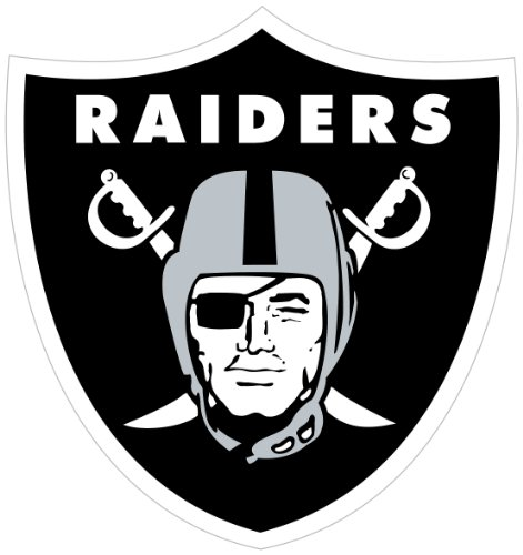 Collectible Magnet (NFL Oakland Raiders 8