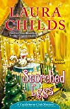 Scorched Eggs, Laura Childs, 042525559X