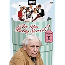 Are You Being Served? Vol. 11