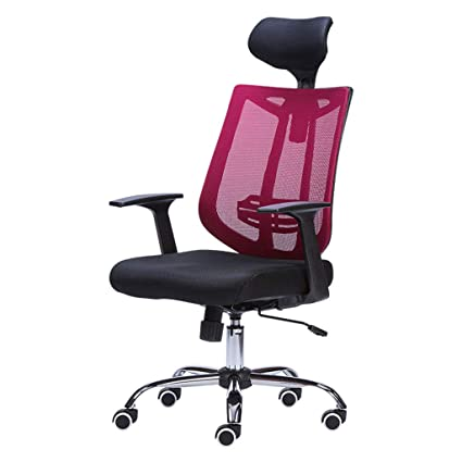 Surprising Amazon Com Office Chair Swivel Chair Simple Chair Ibusinesslaw Wood Chair Design Ideas Ibusinesslaworg