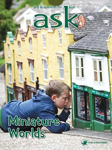 Magazines : Ask