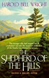 img - for The Shepherd of the Hills book / textbook / text book