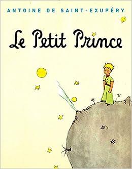 Le Petit Prince 1943 Original 1st Edition Design Hardcover French Ver Antoine De Saint Exupery 9788998046347 Amazon Com Books