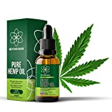 Our Pure Hemp Oil Is Made Of Only Natural Ingredients That Offers A Rich And Satisfying Taste. Each 350 mg portion contains 8.7 mg of Hemp Extract.  Science Has Shown Improvements Of Wellness and Anxiety Relief. With A Large Dose Of Omega 3 & 6 Essen...