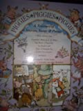 img - for Piggies, Piggies, Piggies: A Treasury Of Stories, Songs, & Poems book / textbook / text book