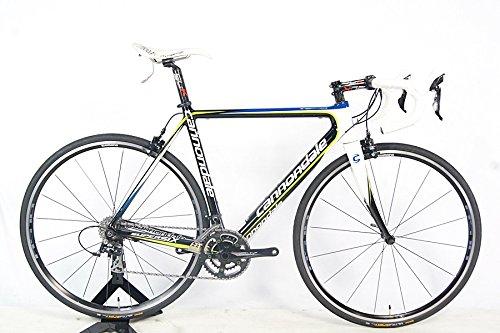 Cannondale(キャノンデール) SUPESIX 5(スーパーシックス5) ロードバイク 2011年 54サイズ B07F6BD3M1