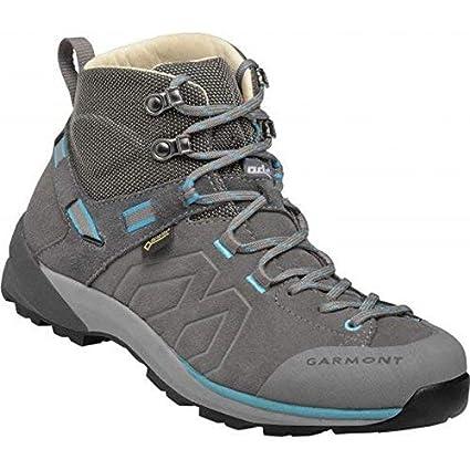 aed4ae5e70a Amazon.com: Garmont Santiago Mid GTX Hiking Boot - Women's: Sports ...