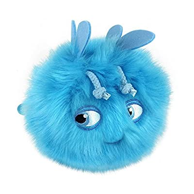 Beat Bugs Glowie Plush Blue: Toys & Games