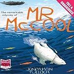 Mr McCool | Jonathan Tulloch