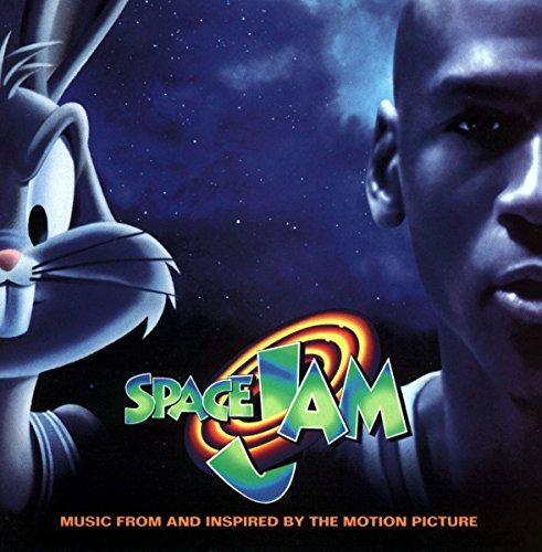 Space Jam (Quad City Djs)