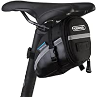 ROSEWHEEL CestMall 1.2L Bicycle & MTB Cycling PU Saddle...