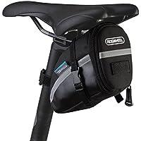 ROSEWHEEL CestMall 1.2L Bicycle & MTB Cycling PU Saddle...