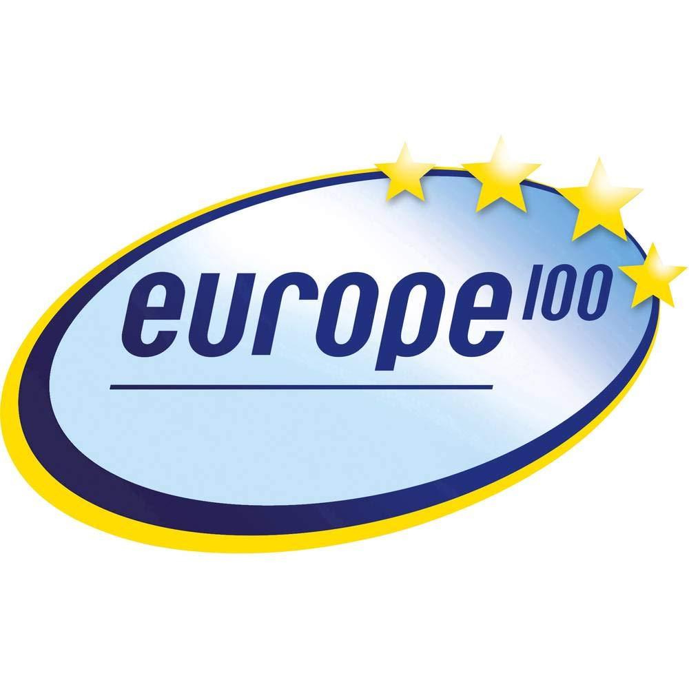 105 x 48 mm autoadesivo bianco 2x6//foglio 100 fogli mattata Prodye Etichette