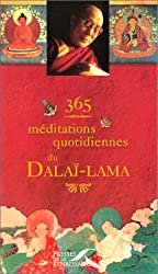 365 méditations quotidiennes du Dalaï-Lama