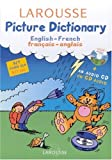 Larousse Picture Dictionary, Natacha Diaz and Peter Brophy, 2035401755