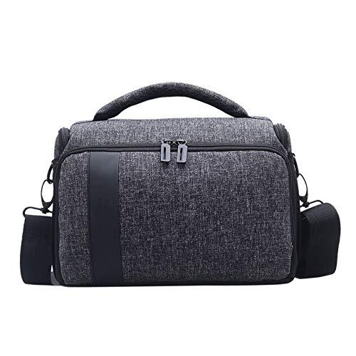 FidgetFidget Professional Shoulder Camera Bag for Medium Format Mamiya 645AFD RB67 RZ67 Q6