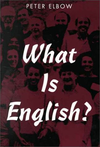 What Is English? (Studies, 2)