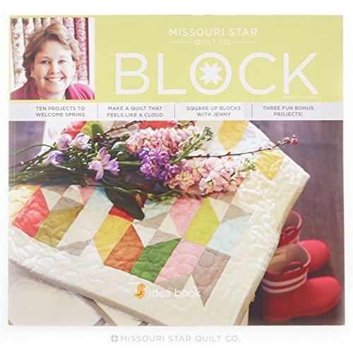 Block Magazine Spring 2014 Vol 1 Issue 2