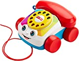 #8: Fisher-Price Chatter Telephone