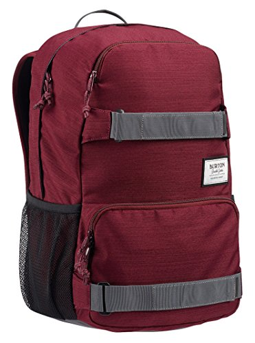 Burton Treble Yell Backpack, Port Royal Slub W19 from Burton