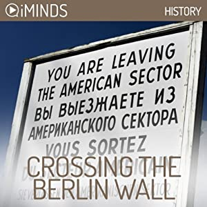 Crossing the Wall Audiobook