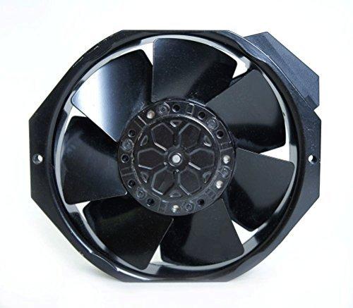 W2E142-BB05-01 FAN AXIAL 172X38MM 115VAC all-metal high-temperature fan