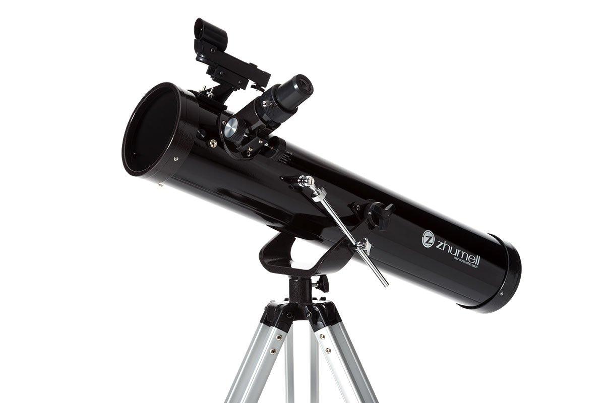 Zhumell 76mm AZ Reflector Telescope by Zhumell