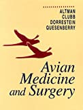 img - for Avian Medicine and Surgery, 1e book / textbook / text book