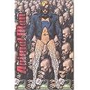 Animal Man, Book 3 - Deus Ex Machina