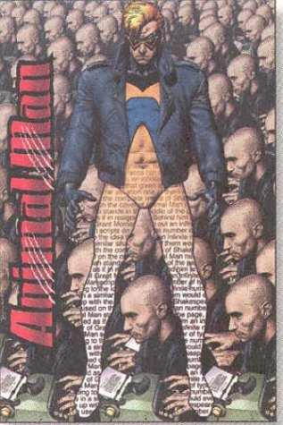 Download Animal Man, Book 3 - Deus Ex Machina ebook