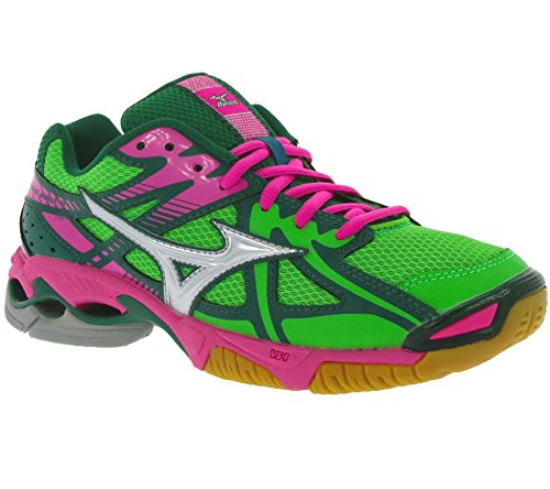 Bolt Wave Mizuno Mizuno Wave 4 ZvBHfxqw