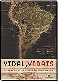 Vidal, Vidais. Textos de Geografia Humana, Regional e Política