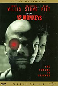 12 Monkeys (Collector's Edition) [Import]