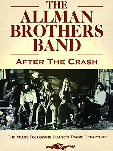 Allman Brothers - After The Crash ()