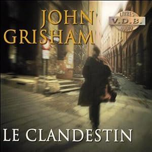 Le Clandestin Hörbuch