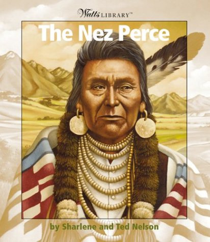 The Nez Perce (Watts Library) PDF