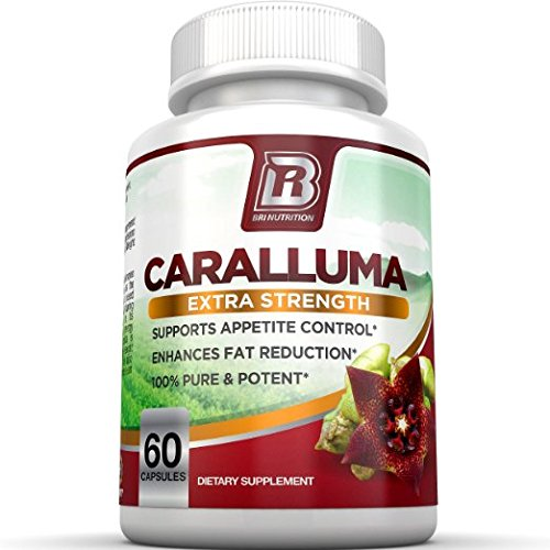 BRI Nutrition Caralluma Fimbriata Suppressant product image