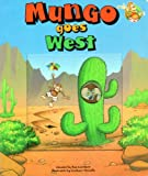 Mungo Goes West, Rae Lambert, 1900207206