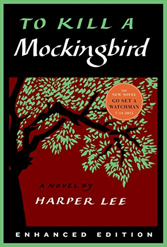 Harper Lee - To Kill a Mockingbird (Enhanced Edition) (Harperperennial Modern Classics)
