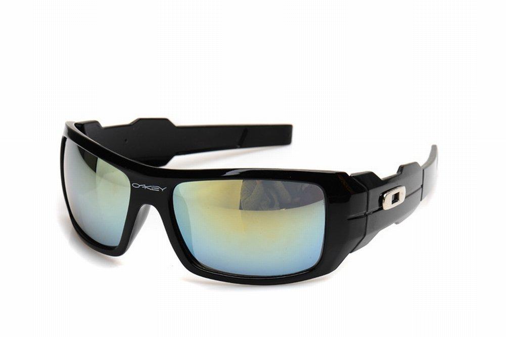 Scuderia Ferrari colección oo9096-a8 polarizadas gafas de sol para hombres mujeres estilo Wayfarer Gafas de sol, hombre, negro, talla única: Amazon.es: ...