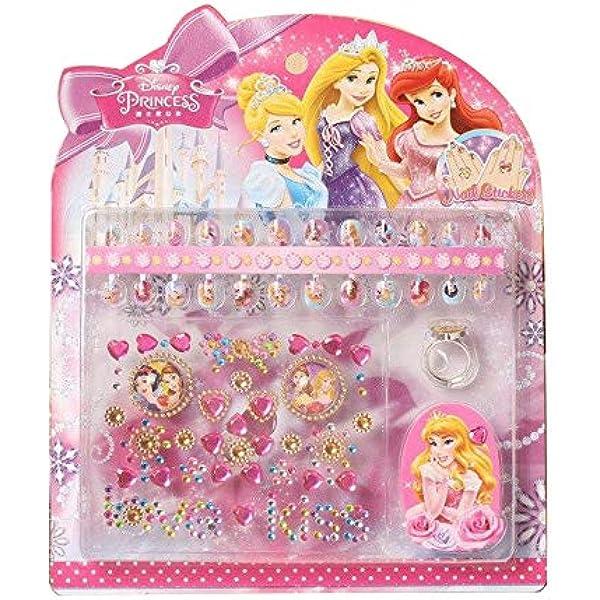 Disney Dreamy Plushy Rhinestone Rapunzel Version 2