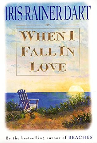 book cover of When I Fall in Love