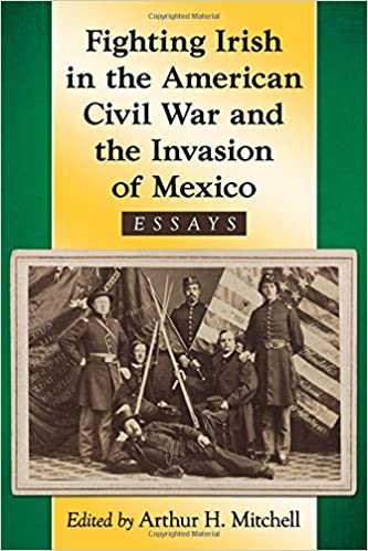 fighting irish in the american civil war and the invasion of  fighting irish in the american civil war and the invasion of essays