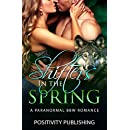 Shifters In The Spring: A 5 book Paranormal BBW Romance Collection (Wolf Shifter, Dragon Shifter, Vampire Mail Order Bride Romance, Gorilla Shifter, Alien Dragon Shifter Collection)