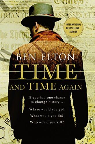 - Time and Time Again: A Novel