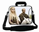 Popular Customized Fashion Game of Thrones Shoulder Bag Good For Lady's (10 Inch) For 9.7