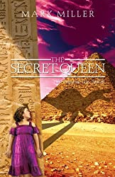 The Secret Queen (The Empyrical Tales)