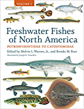 Freshwater Fishes of North America: Volume 1