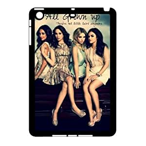 YUAHS(TM) Customized 3D Hard Back Cover Case for Ipad Mini with Pretty Little Liars YAS356141