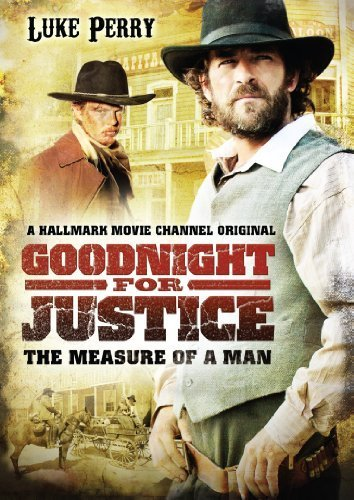 Goodnight For Justice - The Measure Of A Man by Entertainment One